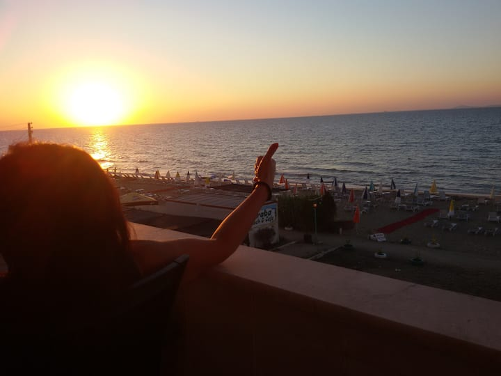 SULTAN OF BEACH Strandwohnung
