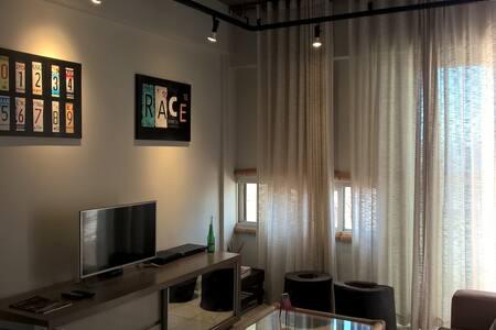 Apartamento Mobiliado - Cuiabá - MT - Cuiabá - Daire
