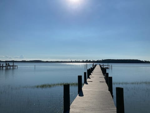 Beautiful Virginia Waterfront Property