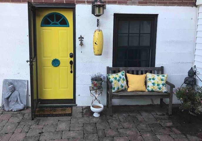 Yellow Door Boutique