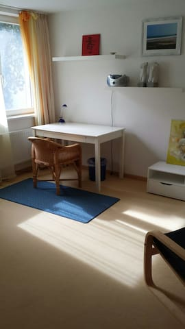 Grosses Zimmer in bester Wohngegend - Kempten - Ev