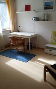 Grosses Zimmer in bester Wohngegend - Kempten - Haus