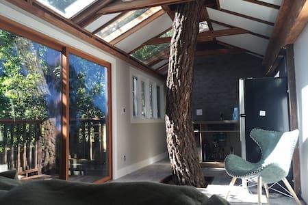 Oakland Upscale Treehouse - Oakland - Apartment