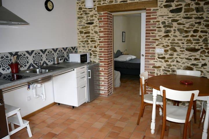 Tagar'étape - Étables-sur-Mer - Квартира
