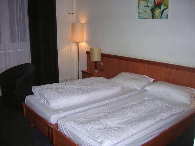 Private Room in Mainzer-Landstrasse
