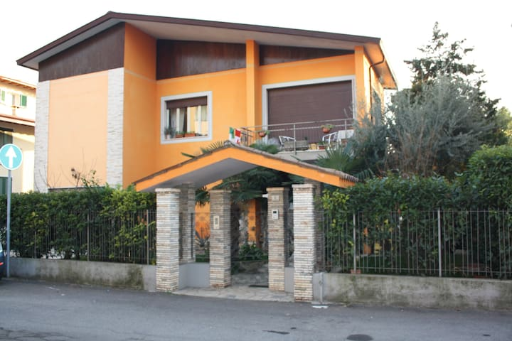 AL MACONDO B&B - GUSSAGO - Bed & Breakfast