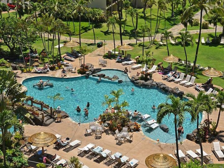 Kaanapali Shores Resort #539