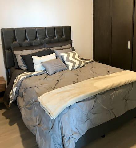 Habitación 2 / 2nd bedroom