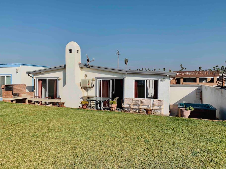 Residential - Condo/Apartment - Playas De Rosarito, Mexico ... |Rental Houses Rosarito Mexico