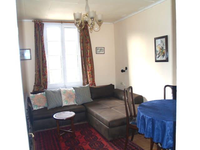 APARTAMENTO ENCANTADOR - Martinet - Wohnung