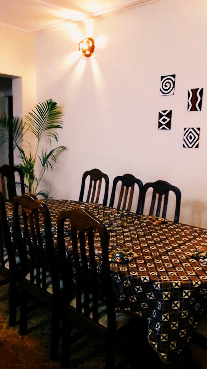 Beautiful Kigali Guest Home 4 - Kimihurura