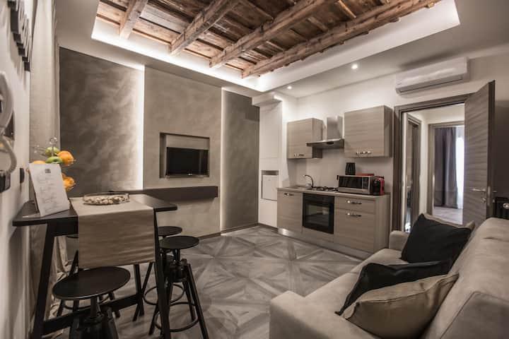 DaVinci  Apartment NEAR DUOMO