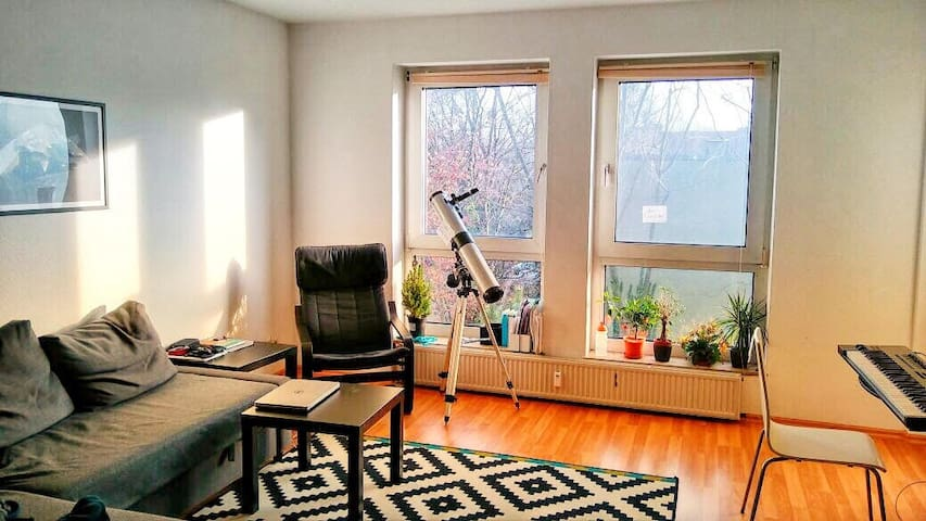 Beautiful apartment in the best location of Berlin