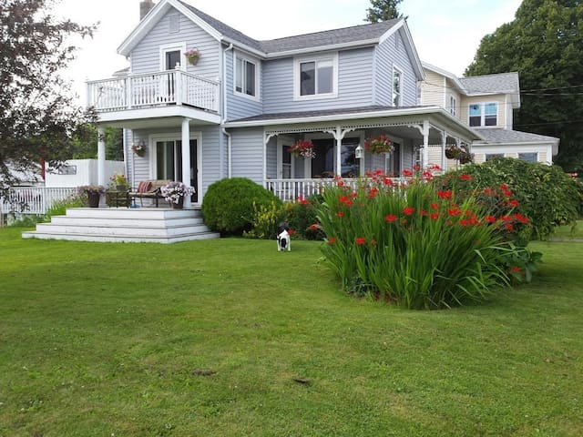 Bayview Cottage at Sodus Point - Sodus Point - Дом