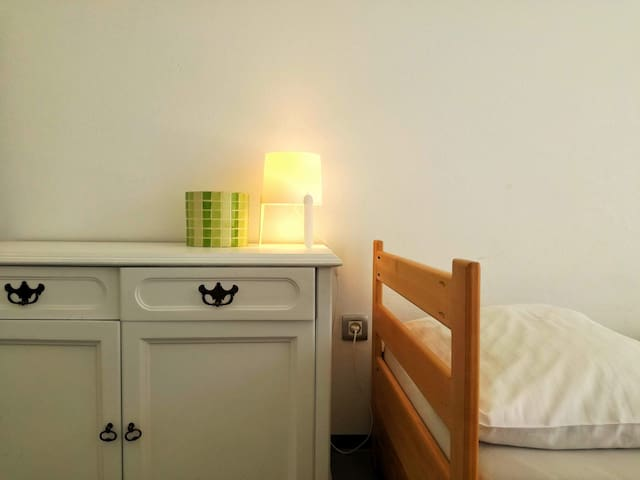 "Homestay Apartment - ""Three Rooms"" - Dormitory"