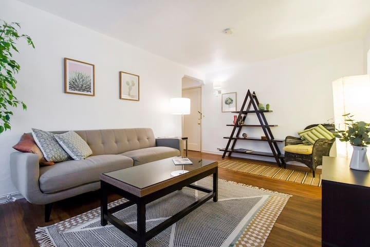 Two Bedroom Apartment in the Best Location