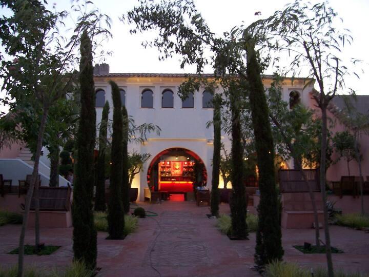 Casa Rural 5 Estrellas - La Puerta Mora - Relax