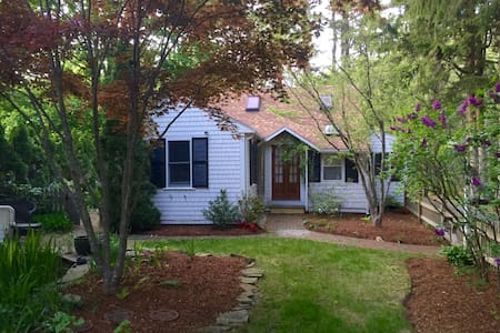 Cottage in heart of seaside town - Duxbury - Casa