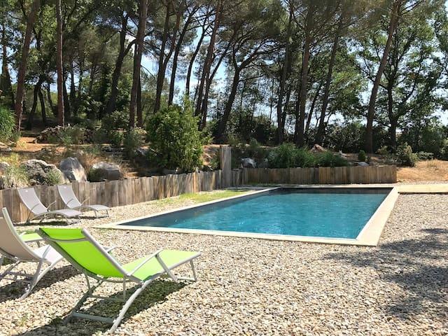 Airbnb®   La Tour-d\'Aigues – Ferienwohnungen & Unterkünfte ...