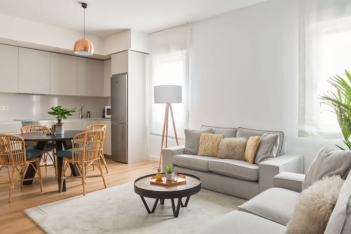 Canaan Boutique Apartments Madrid 5I