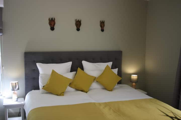 African Dreams Guest House (5*) - Ingadi Studio
