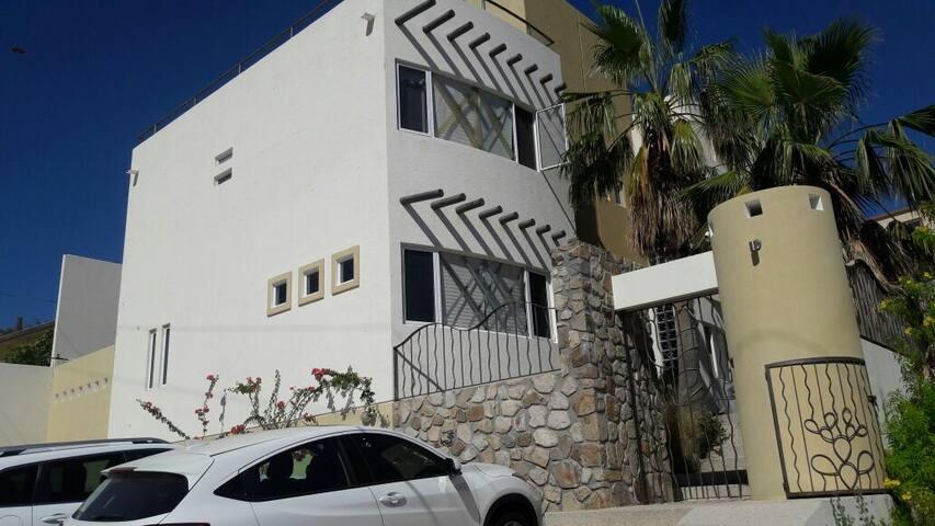 Habitación privada para dos. - San José del Cabo - House
