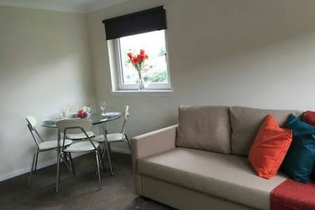 Ground Floor Self Catering Apartment - Hawick