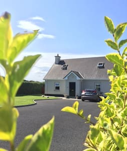 Sunset Home - Two Spacious Twin Rooms by the Ocean - Enniscrone