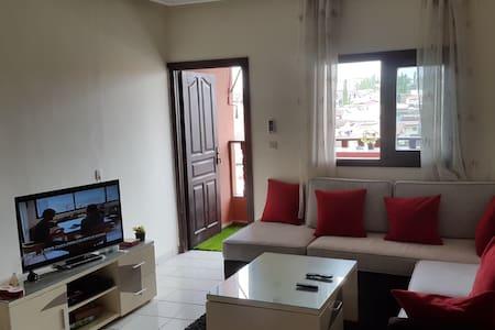 Apt moderne en coloc, 1 chbre privée pour visiteur - Abidjan - Appartement