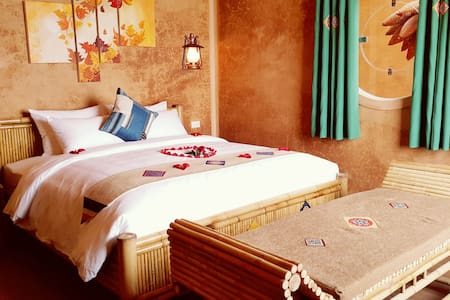 Sapa Clay House - Seasonal House 2 - tt. Sa Pa - Boutique-hotell