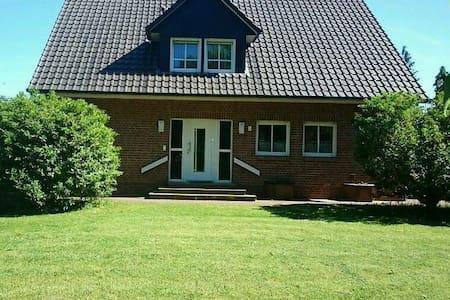 kl. Gästezimmer in Westergellersen, Nähe Lüneburg