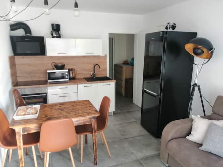 Apartman Pepa