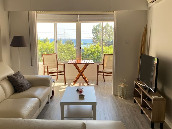 Limassol Sea View Apartment