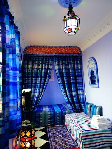 Riad Rifandalus Suite Rabat