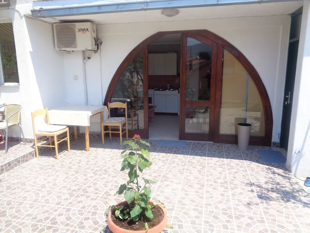3 Perfectly located apartment for 2 persons PAMI