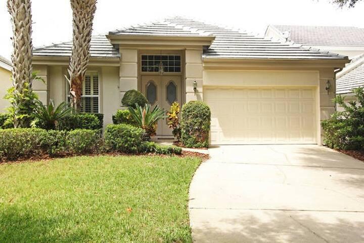 *Luxury Home Near ATTRACTIONS!* - Orlando - Ev