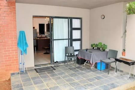 fully furnished house studio for stay