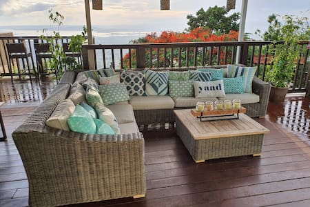 Irie on the Deck - 1 bedroom - 2 beds
