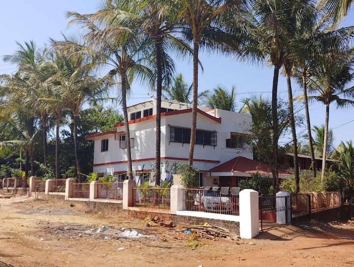 Datta Vijaya Bunglow