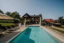 Holiday House Mamil