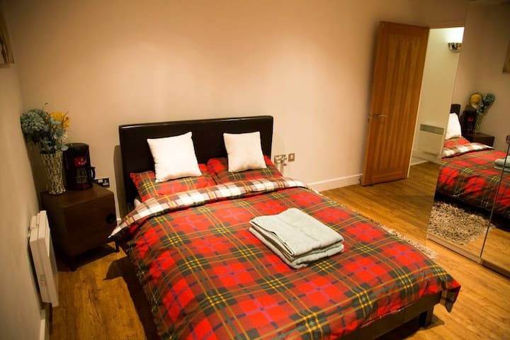 Luxury Ensuite Room Near Canary Wharf