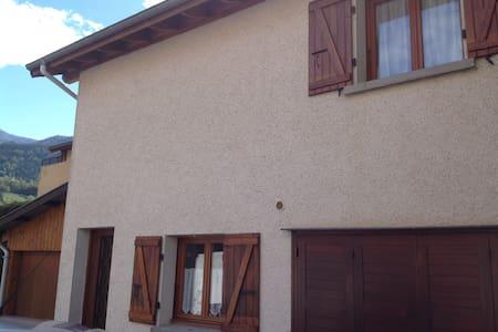 Appartement à 25 minutes de Chamrousse 1750