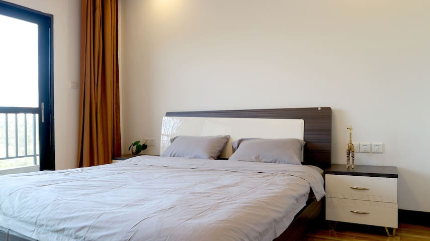Kigali Phoenix Apartment luxury home1201