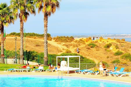 WOW View+Terrace+100m to Beach+10 min City+WIFI