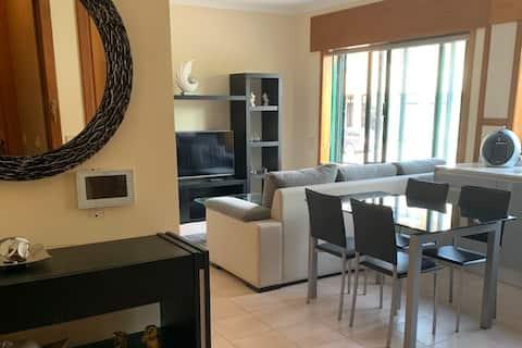 Appartement agréable et moderne proche de tous