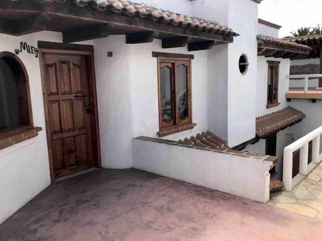Bonito departamento en real de Guadalupe