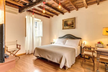 Room with shared Bathroom, - Roma - Bed & Breakfast