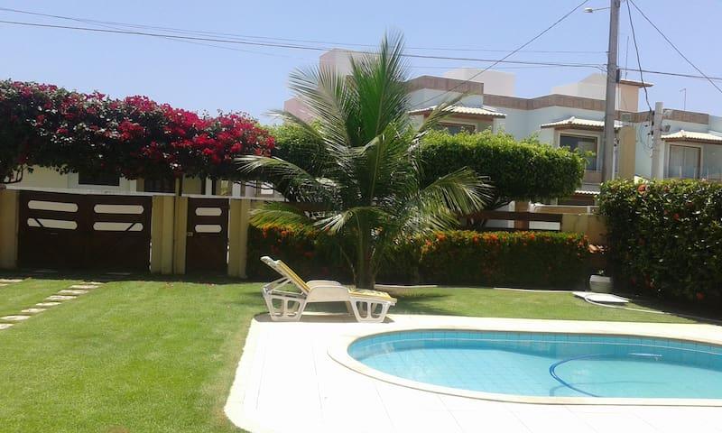 Enseada do Arauá - suite condizionata