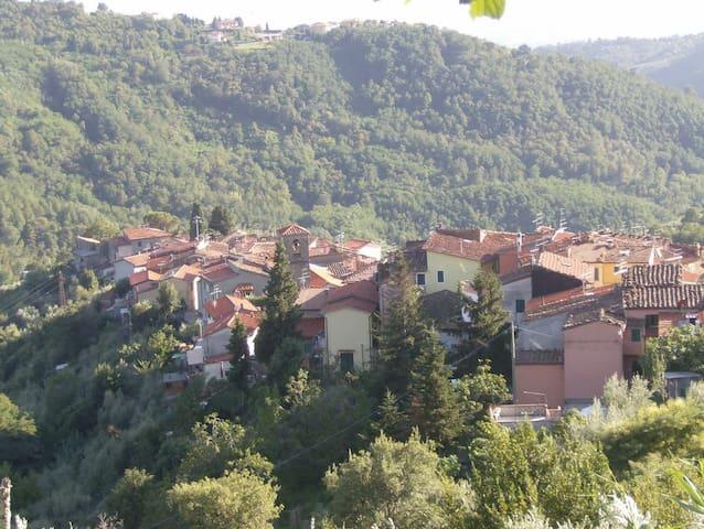 COUNTRY HOUSE VILLA DI BAGGIO