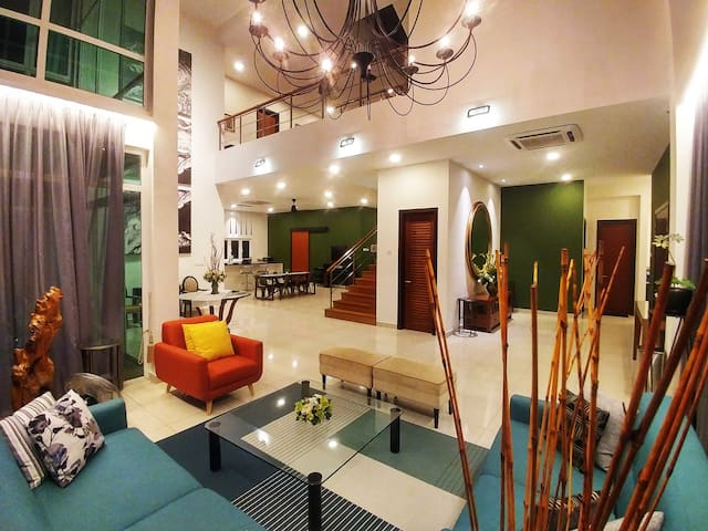 Sri Hartamas | La Maison 100